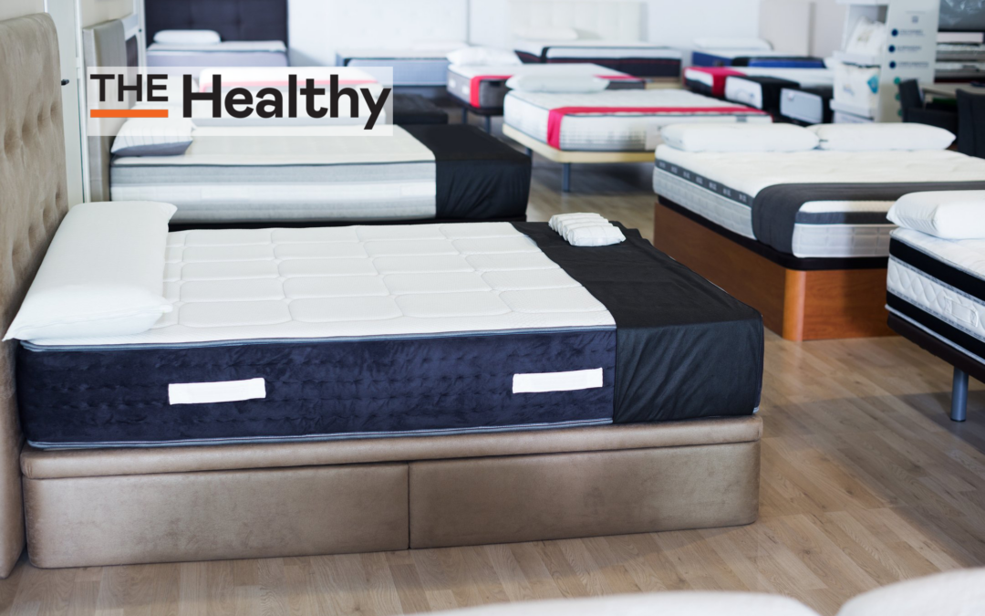 9 Best Mattresses for Back Pain, According to Back Experts